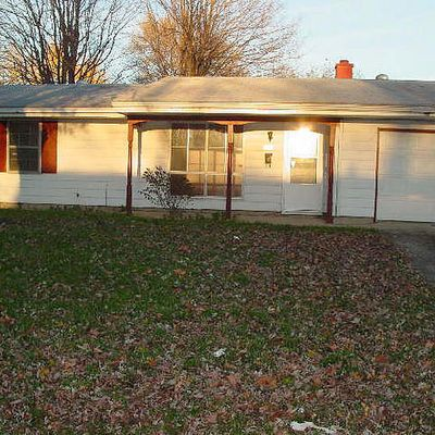 3919 Delmont Dr, Indianapolis, IN 46235