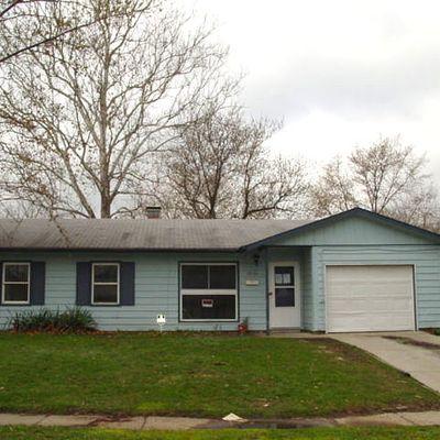 3930 Elmonte Ct, Indianapolis, IN 46226