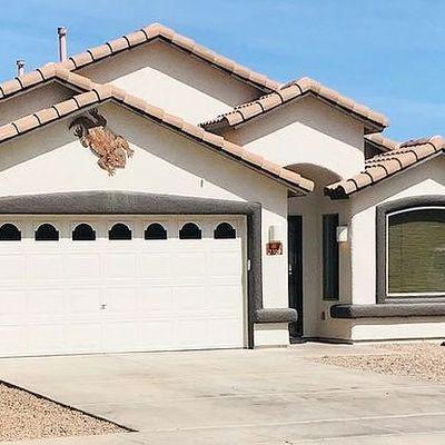 2319 Horizon Dr, Sierra Vista, AZ 85635