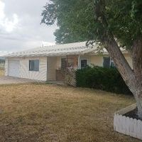 406 S El Cajon Cir, Springerville, AZ 85938