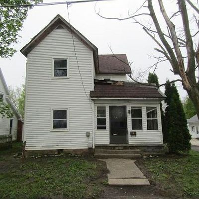 417 N West St, Bellefontaine, OH 43311