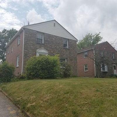 602 W South Ave, Glenolden, PA 19036