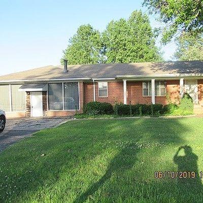454 N College St, Ridgely, TN 38080