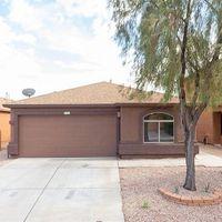 2372 E Calle Pelicano, Tucson, AZ 85706