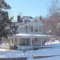 723 Arkansas St, Helena, AR 72342