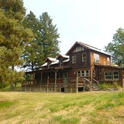 467 Costich Lake Dr, Eureka, MT 59917