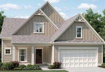 226 William Creek Drive, Holly Springs, GA 30115