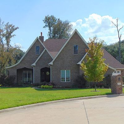 185 Rockrose Dr, Longview, TX 75605