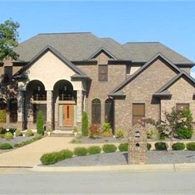 404 Colewood Dr, Mountain Home, AR 72653