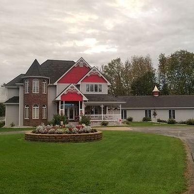 4432 Mill Rd, Denmark, WI 54208