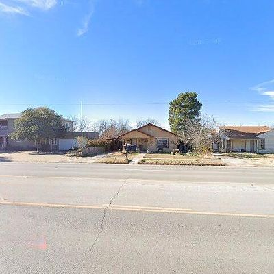 414 Commercial Ave, Anson, TX 79501