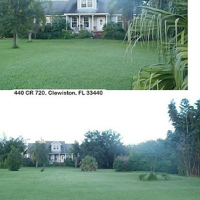 440 County Road 720, Clewiston, FL 33440