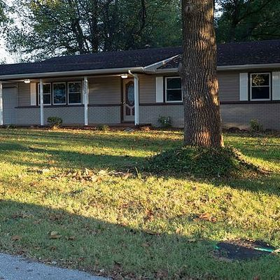 3335 E Independence St, Springfield, MO 65804