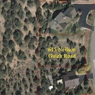 615 Neilson Gulch Road, Eagle, CO 81631