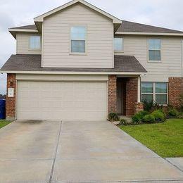 2711 Seabold Dr, Missouri City, TX 77459