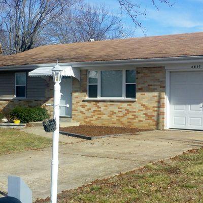 4850 Willdella Dr, House Springs, MO 63051