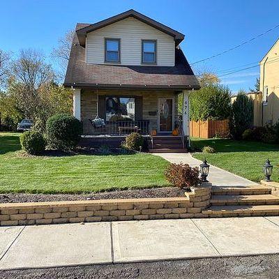 676 Elizabeth St, Bridgeville, PA 15017