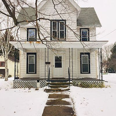 345 S Madison St, Evansville, WI 53536