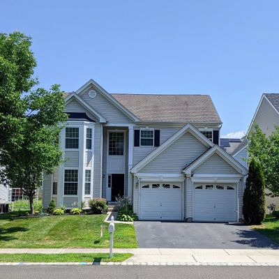 39 Tantum Ct, Bordentown, NJ 08505