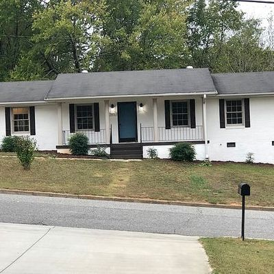 501 Tryon St, Greer, SC 29651