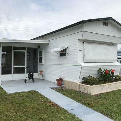 6904 Cortez Rd. W Lot 251, Bradenton, FL 34210