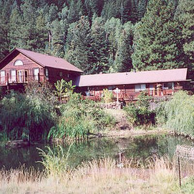 3106 County Rd. #17, Ridgway, CO 81432