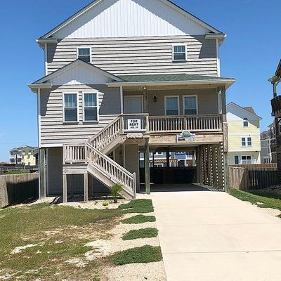2607 S Memorial Ave, Nags Head, NC 27959