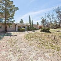 5203 S Apache Ave, Sierra Vista, AZ 85650