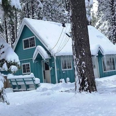 2461 Fountain Ave, South Lake Tahoe, CA 96150