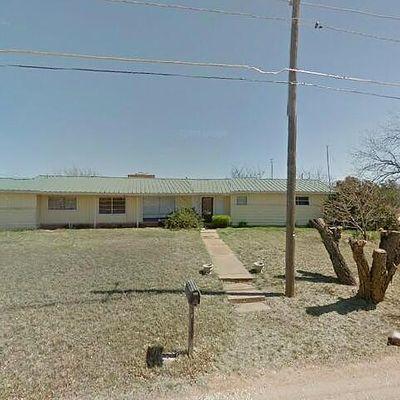 101 Terrell St, Ranger, TX 76470