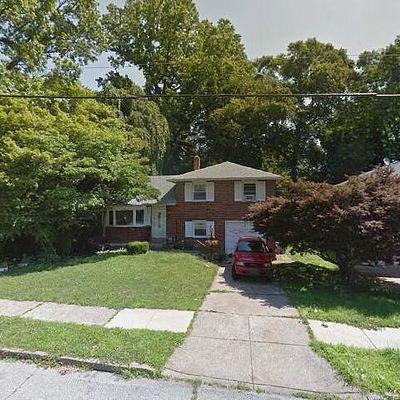 103 Eldon Ave, Lansdowne, PA 19050