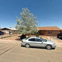 452 N 7th St, Holbrook, AZ 86025