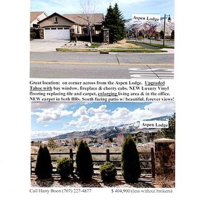 9290 Hidden Park Dr, Reno, NV 89523