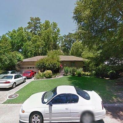 1510 W Cedar St, El Dorado, AR 71730