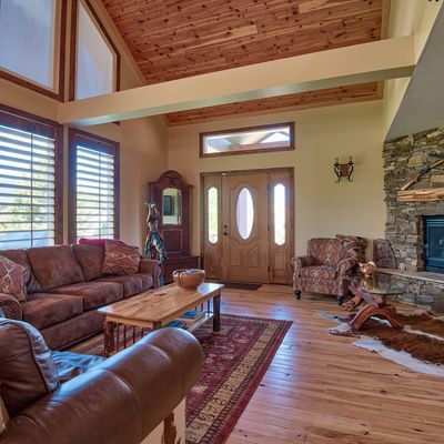 1082 Lazy M Cir, Red Lodge, MT 59068