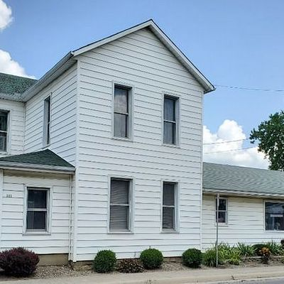 111 E Park St, Fort Loramie, OH 45845