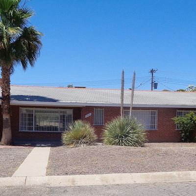 3463 E Bunell St, Tucson, AZ 85716