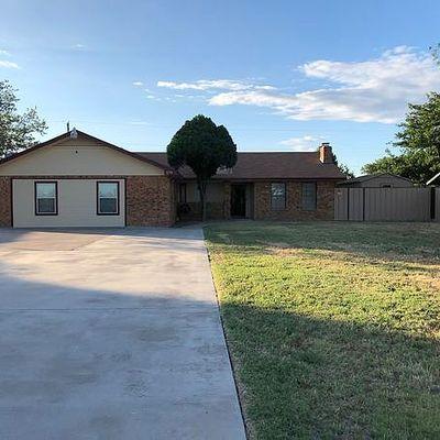 5230 W Blair St, Odessa, TX 79764