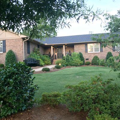 Regency Park Subdivision 209 Oak Knoll Terrace, Anderson, SC 29625