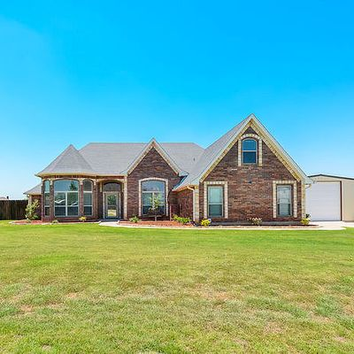 150 Mountain Meadow Dr, Tuscola, TX 79562