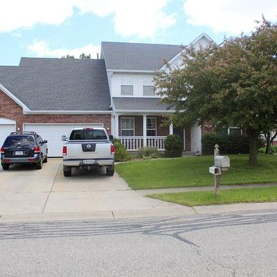 1661 White Oak Way, Franklin, IN 46131