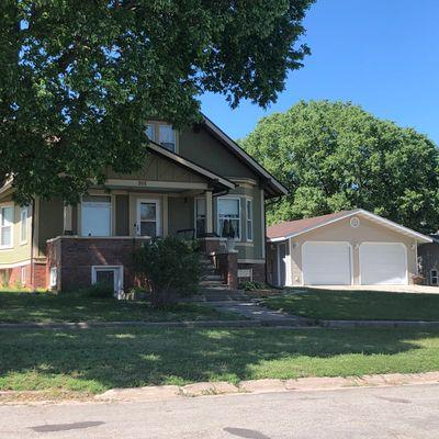 908 Jackpine St, Stanton, NE 68779