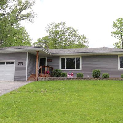 12524 Parrish Ave, Cedar Lake, IN 46303