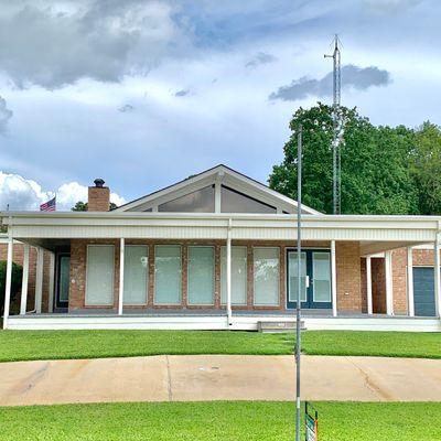1617 Greenbrier, Huntsville, TX 77340