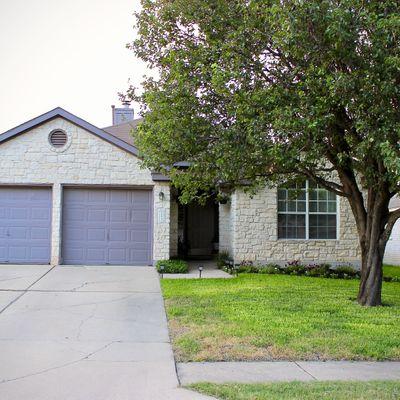 1913 Balsam Way, Round Rock, TX 78665