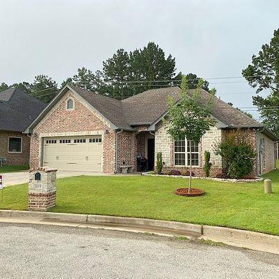 109 Fredricksburg Cir, Hallsville, TX 75650