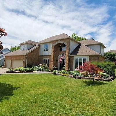 1604 Hidden Oak Trl, Mansfield, OH 44906