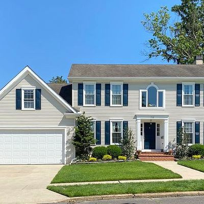 716 W Greenman Rd, Haddonfield, NJ 08033
