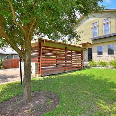 1612a S. 3rd Street, Austin, TX 78704