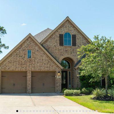 158 Pine Crest Cir, Montgomery, TX 77316